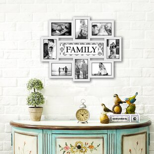 Collage Picture Frames Youu0027ll Love In 2019   Wayfair