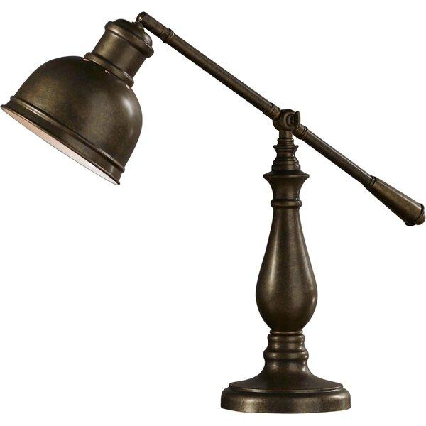 Traditional table lamps joss main aloadofball Gallery