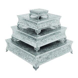 Large Wedding Cake Stand | Wayfair
