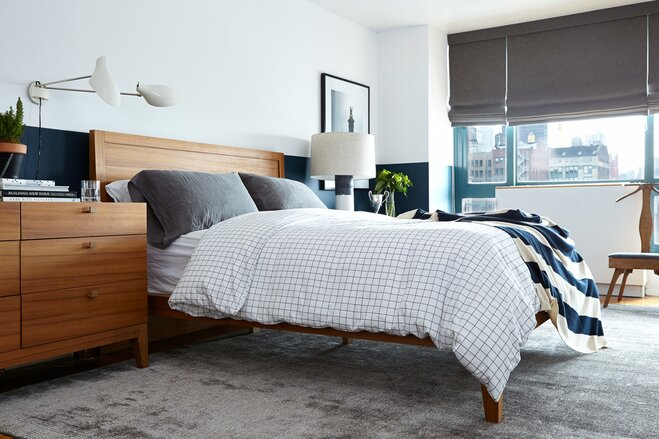 The 4 pieces every 20 something s bedroom needs - Bedroom ideas for twenty somethings ...