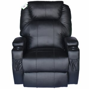 Lexington Deluxe Manual Rocker Recliner  sc 1 st  Wayfair & Heated Recliners Youu0027ll Love | Wayfair islam-shia.org