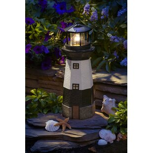 Outdoor Lighthouse | Wayfair