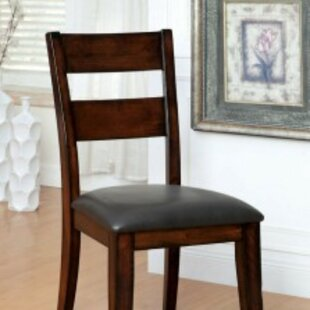 McFetridge Upholstered Dining Chair (Set of 2)