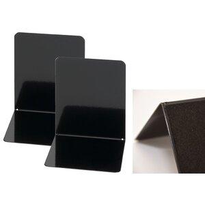 Buchstützen mit Oberflächenschutz von MAUL