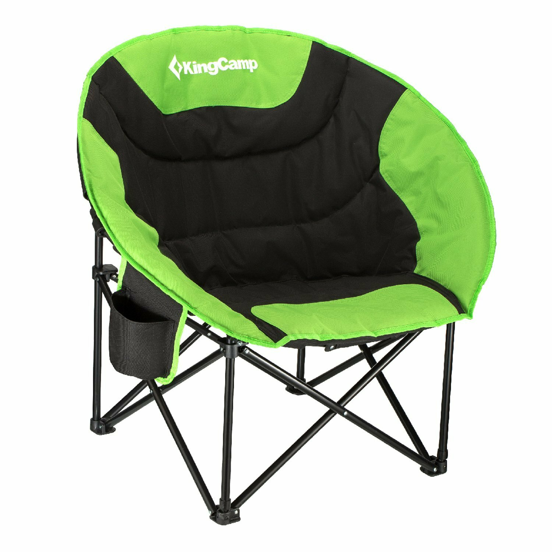 Fine Moon Saucer Folding Camping Chair With Carry Bag Inzonedesignstudio Interior Chair Design Inzonedesignstudiocom