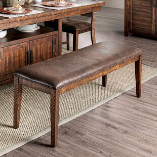 Macleod Nailhead Bench