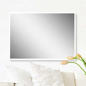 Saros LED Mirror
