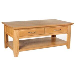 Couchtisch Camberley von Hallowood Furniture