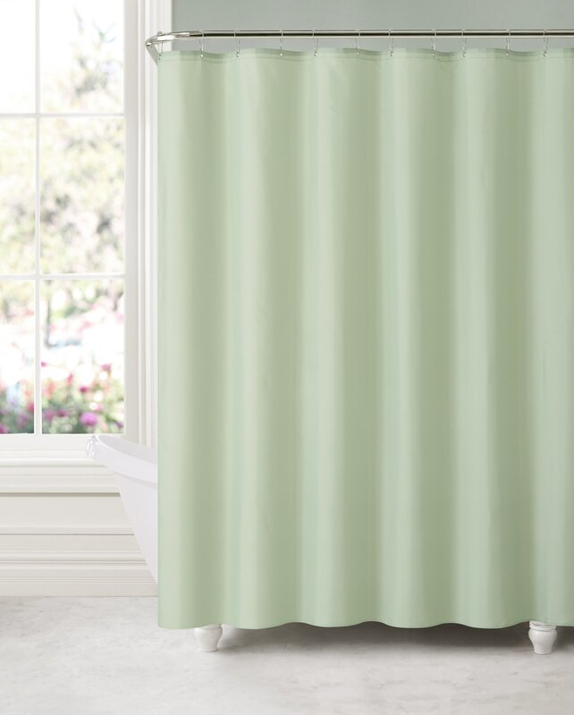 Mildew Resistant Shower Curtain | www.redglobalmx.org