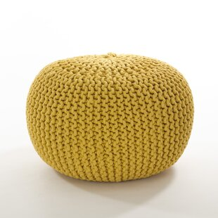 Nice Yellow Ottomans U0026 Poufs Youu0027ll Love | Wayfair