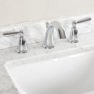 Brantford Widespread Bathroom Faucet. By Moen