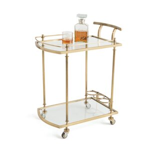 Christiana Bar Cart