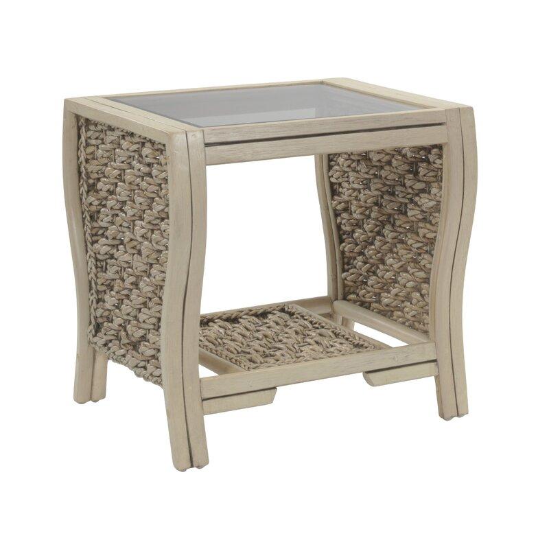 rosalind wheeler beistelltisch alvey mit stauraum. Black Bedroom Furniture Sets. Home Design Ideas