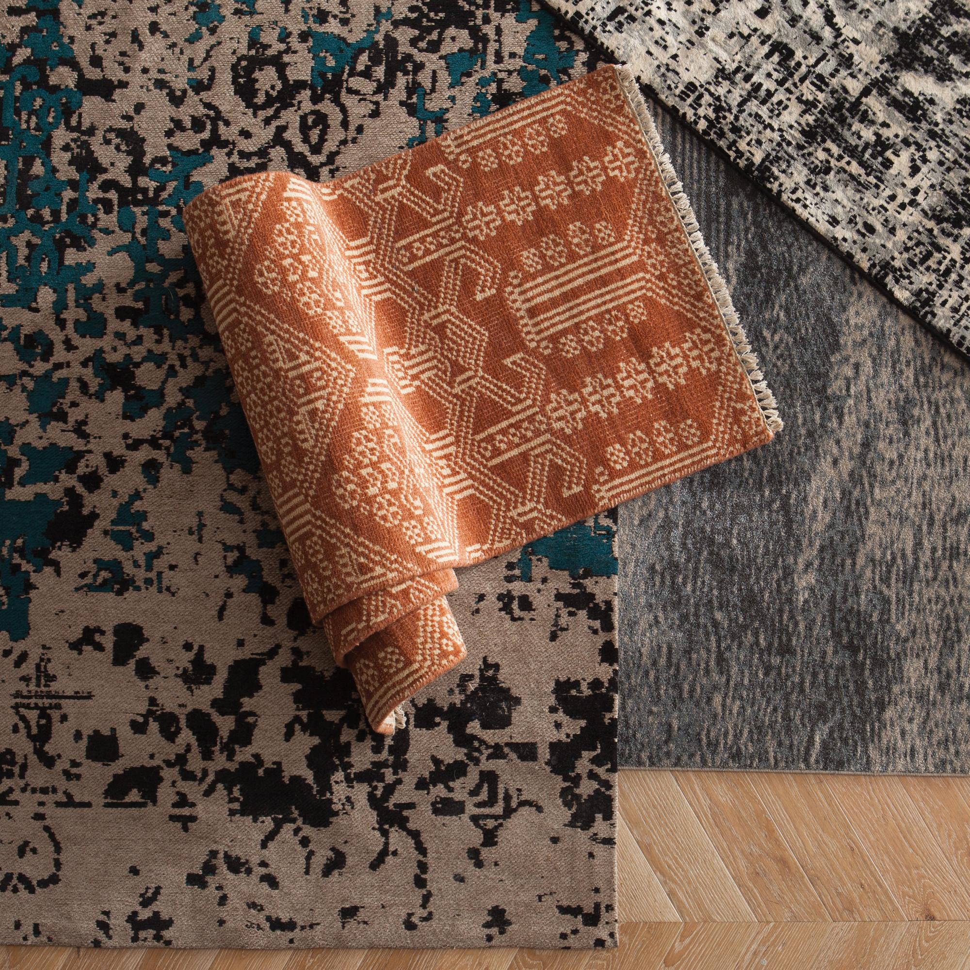 Uniquely Modern Rugs: Uniquely Modern Rugs