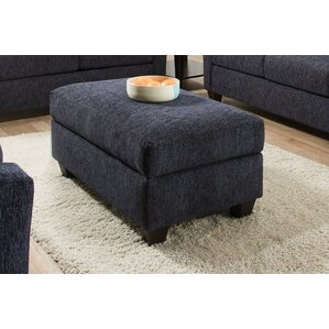 Tully Storage Ottoman by Chelsea Home Furnit..