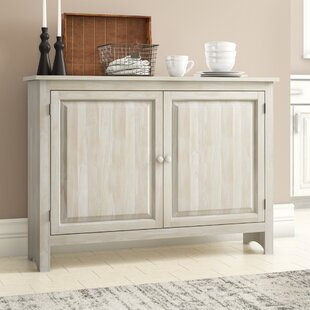 Abingdon Hall 2 Door Accent Cabinet