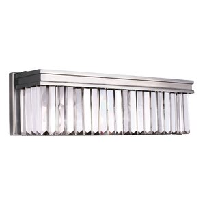 Domenique 3-Light Bath Bar