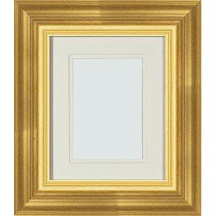 Gold Leaf Picture Frame Wayfair