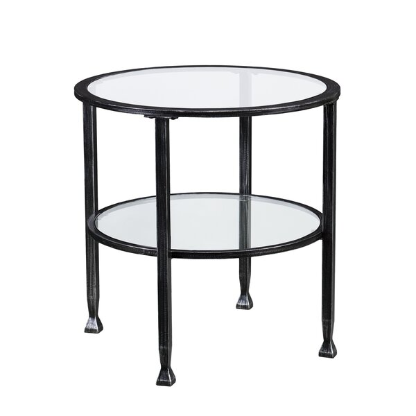 Exceptionnel Glass End Tables Youu0027ll Love | Wayfair