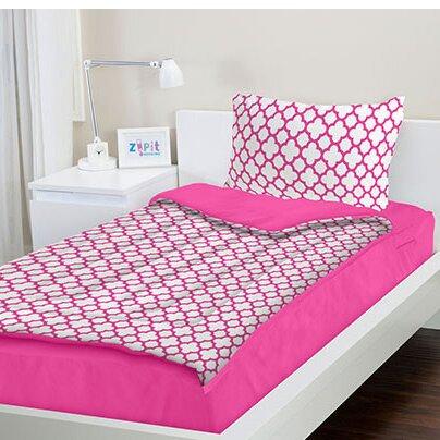 facb07efb83 Viv + Rae Percy Pink Reversible Comforter Set   Reviews