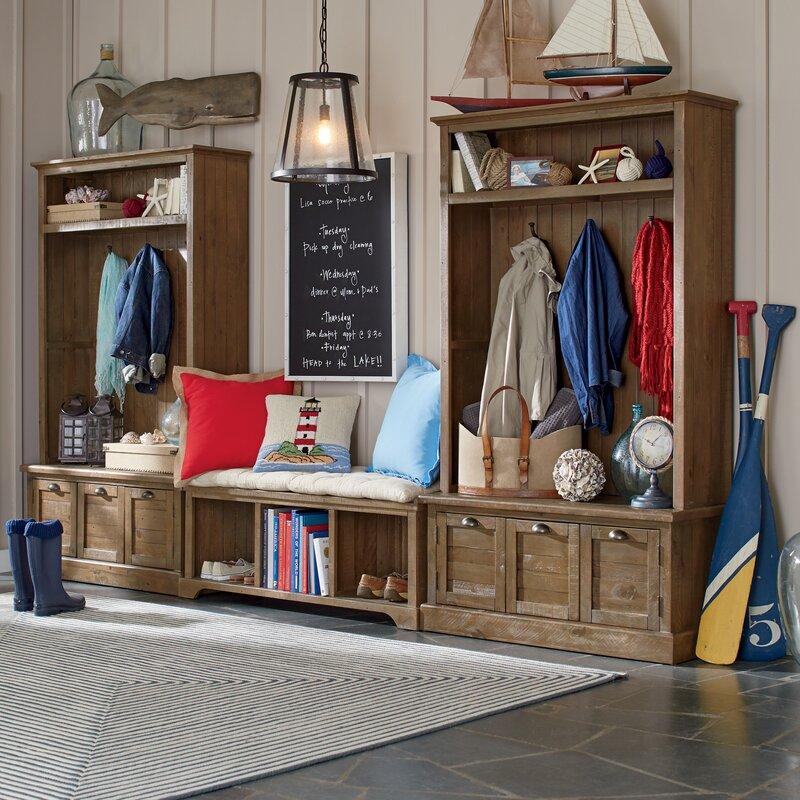 Hamilton Storage Bench & Reviews