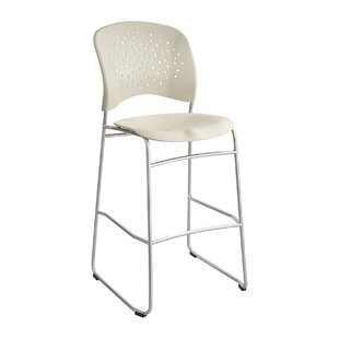Safco Alday Series Intensive Use Chair, Vinyl Back, Vinyl Seat
