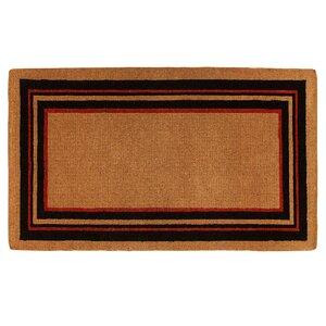 Esquire Doormat