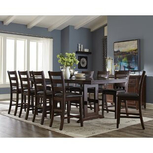 Richmond 11 Piece Counter Height Dining Set