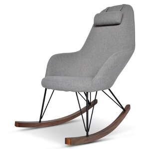 Ashcroft Imports Kira Rocking Chair Image