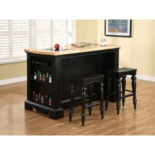 Hofmeister Kitchen Island Set