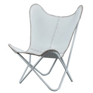 Butterfly Lounge Chair by Fashion N You by Horizon Interseas
