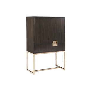 Signature Designs Bar Cabinet