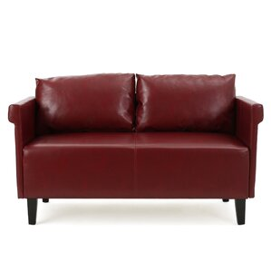 Bruno Settee by Ebern Designs