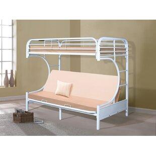 save to idea board futon bunk bed  u2013 shop bunk beds with futons  rh   wayfair