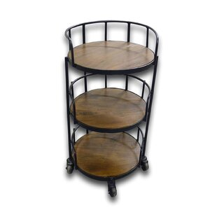 Northome Bar Cart
