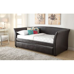 Moorehead Twin Daybed With Trundle