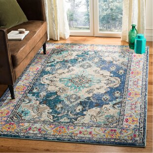Blue Area Rugs Birch Lane