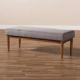 Bopp Upholstered Bench