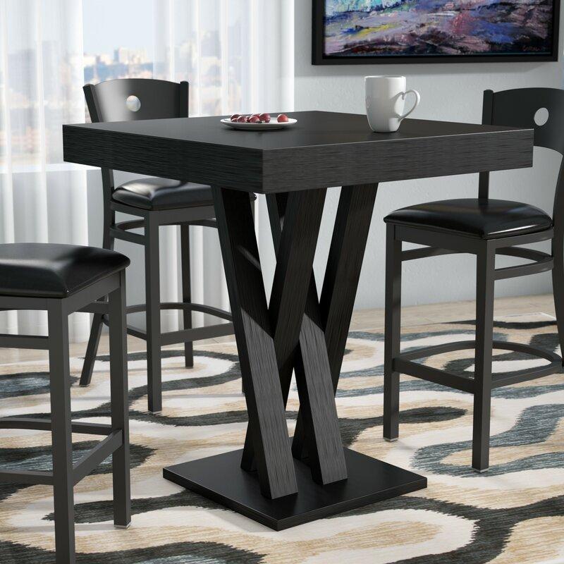 Zipcode Design Lucai Dining Table & Reviews
