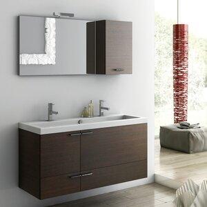 New Space 47″ Bathroom Vanity Set