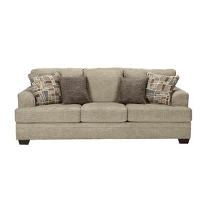Barrish Queen Sleeper Sofa by Benchcraft