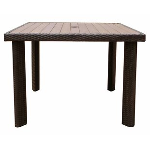 Oller Dining Table with Cover