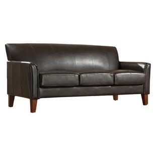 reception sofas loveseats you ll love wayfair rh wayfair com Reception and Lobby Furniture Reception Sofa Dimensions
