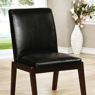 Hansmeier Upholstered Dining Chair (Set of 2)
