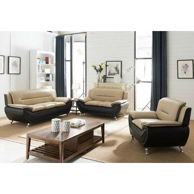 living room sets you 39 ll love wayfair. Black Bedroom Furniture Sets. Home Design Ideas