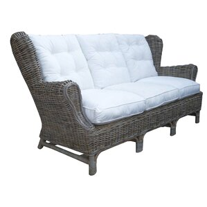 Wing Sofa by Padmas Plantation