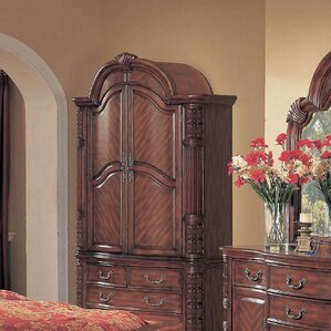 Alderbrook Armoire by Astoria Grand