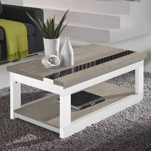 Tibbits Coffee Table with Lift Top by Brayden Studio