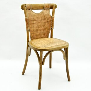 Bloomingdale Dining Chair by Bay Isle Home