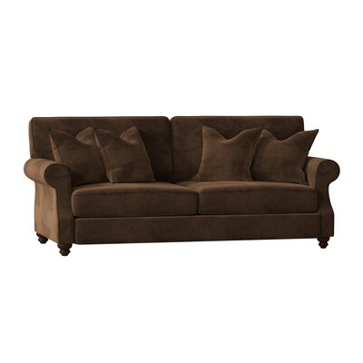 Made In Usa Velvet Sofas You Ll Love In 2019 Wayfair